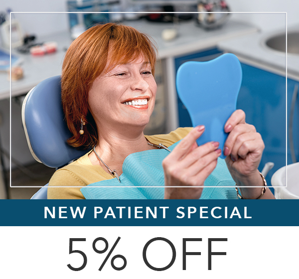 All dental treatments including implants